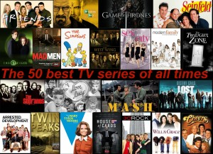 best 50 TV shows