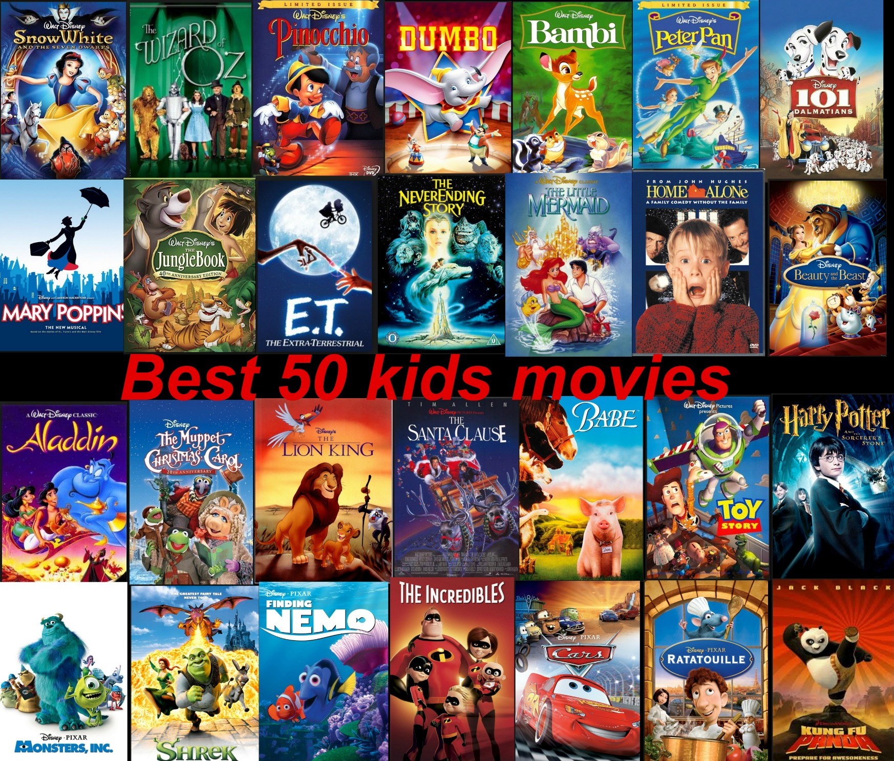 DVD-Home-Theater – Comments about the best movies