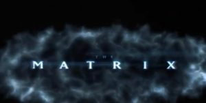 The Matrix -review